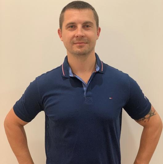 Fizjoterapeuta Józefosław